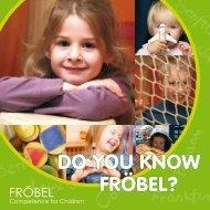 do you know FRöbel?