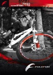 Scarica (9 Mb) - FULCRUM Wheels