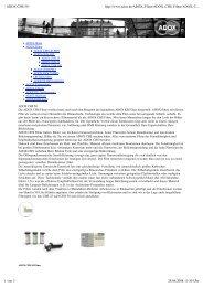 ADOX CHS 50 - Fotoimpex
