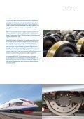Schmierstoffe für den Schienenverkehr - fuchs europe schmierstoffe ... - Seite 5