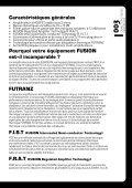 l'amplificateur marine - Fusion - Page 3