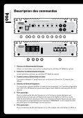l'amplificateur marine - Fusion - Page 4