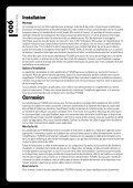 l'amplificateur marine - Fusion - Page 6