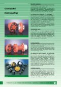 Giunti elastici elastic couplings - FLUITEN-VIKOV, s. r. o. - Page 2