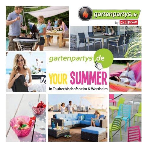Download Katalog - Gartenparties.de