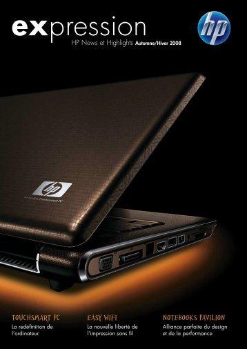 TouchSmarT Pc EaSy WiFi NoTEbookS PavilioN
