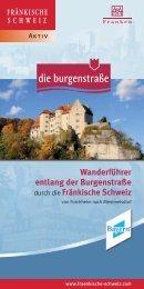 herunterladen - Die Fränkische Schweiz