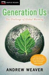 Generation Us - Frontier College New Readers Bookstore