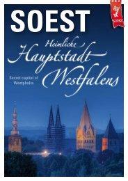 SOEST – heimliche Hauptstadt Westfalens