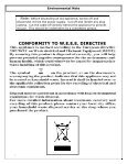 User Manual - Page 7