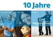 Begegnung bewegt - firma-web
