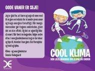 Cool Klima - energilommebog - Dansk Energi
