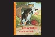 Lieselotte macht Urlaub von Alexander ... - S. Fischer Verlag