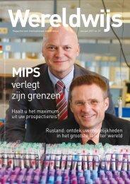verlegt zijn grenzen - Flanders Investment & Trade