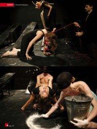 teatro di Pina Bevilacqua 56 pag. - fleming press