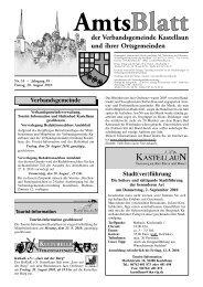 amt text 33 - Fischer Druck + Verlag