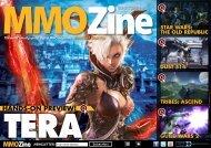Download MMOZine Issue 38 - GamerZines