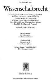 Wissenschaftsrecht - Patentschutz für Forschungsergebnisse.pdf