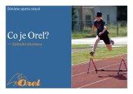 Profil Orla v pdf - Orel