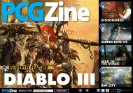 Download PCGZine Issue 66 - GamerZines