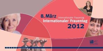 8.März - Fratz