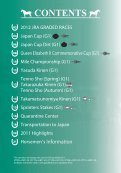 2012 JRA Graded Races Guidebook (PDF / 20MB) - Horse Racing ... - Page 3