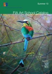 print pdf - the Flint Institute of Arts