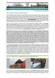 Newsletter_35 vom 02.08.2010 - Historische Eisenbahn Frankfurt