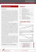 Das Investor Magazin - Ausgabe 49 - Seite 3
