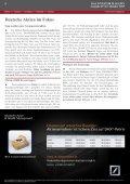 Das Investor Magazin - Ausgabe 49 - Seite 5
