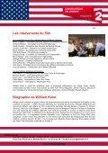 AU C?UR DE LA MAISON BLANCHE BARACK ... - Flach Film - Page 6