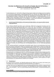 UmweltR 2.4 - Gewerbeaufsicht - Baden-Württemberg