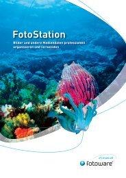 FotoStation - FotoWare