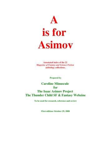 Asimov - Volcano Seven