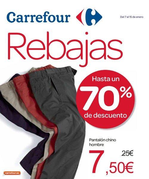 de descuento Hasta un - Carrefour
