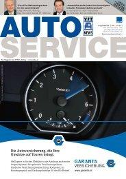 Die Autoversicherung, die Ihre Umsätze auf Touren ... - firmenflotte.at