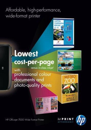 Download Brochure - Flora Limited