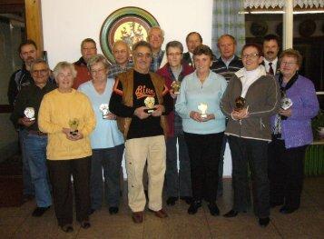 seniorenschiessen 2008 - Gau ANB