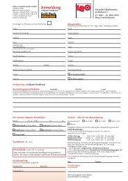 IBO 2012   Anmeldung Grillpark Fire&Food
