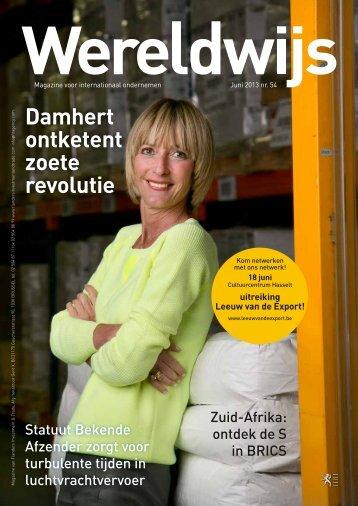 5063 Kb | pdf - Flanders Investment & Trade
