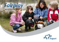 Sustainability Report 2008 - Fraport AG