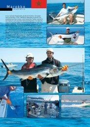 Marokko - Fishermen Travel Club
