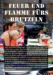 PDF Download >> Einleitung: Grillen oder BBQ? - Fire & Food