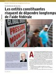 Les fédérations et la crise économique - Forum of Federations - Page 4