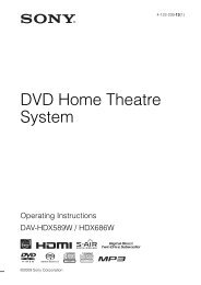 DVD Home Theatre System - Amazon Web Services