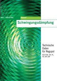 Regupol_Schwingungsdaempgung.pdf - bei FRINGS Bautechnik!