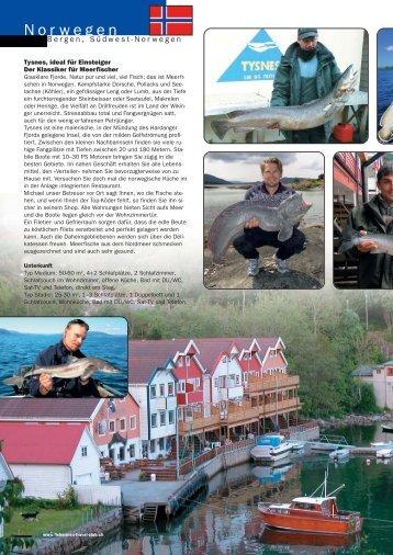 Informationen & Preise - Fishermen Travel Club