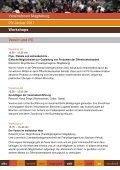 Vereinsforum Magdeburg - Freiwilligenagentur Magdeburg - Seite 7