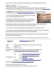 PDF der Paulskirchenverfassung - Freiheit ist selbst bestimmtes ...
