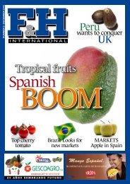 Markets - Revista F&H